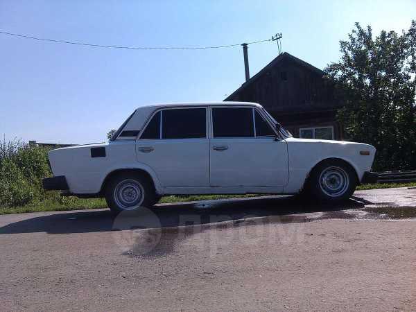 Лада 2106, 1993 год, 12 000 руб.