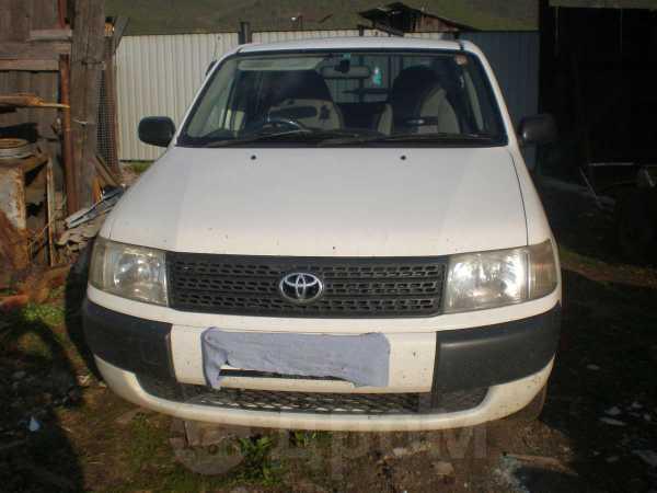 Toyota Probox, 2005 год, 265 000 руб.