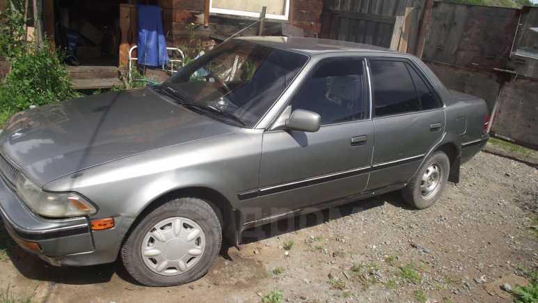 Toyota Corona, 1993 год, 39 999 руб.