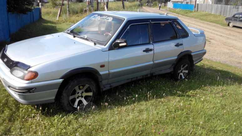 Лада 2115 Самара, 1998 год, 80 000 руб.