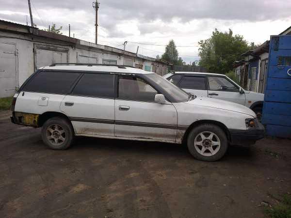 Subaru Legacy, 1990 год, 55 000 руб.