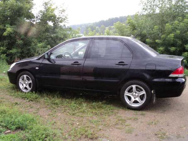 Mitsubishi Lancer, 2006 год, 367 000 руб.