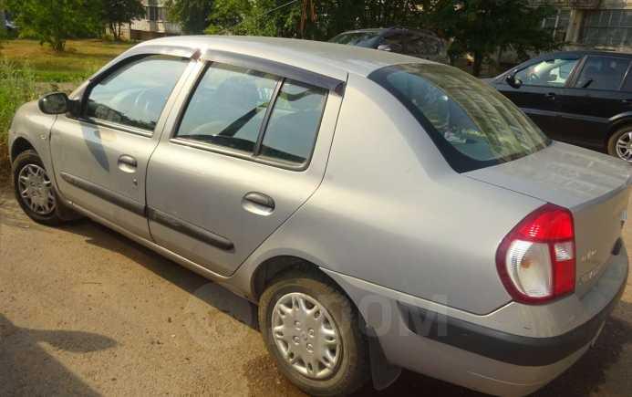 Renault Symbol, 2006 год, 150 000 руб.