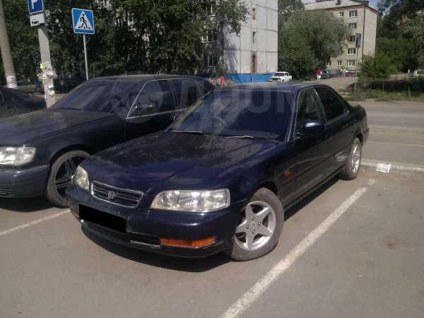 Honda Inspire, 1995 год, 119 000 руб.