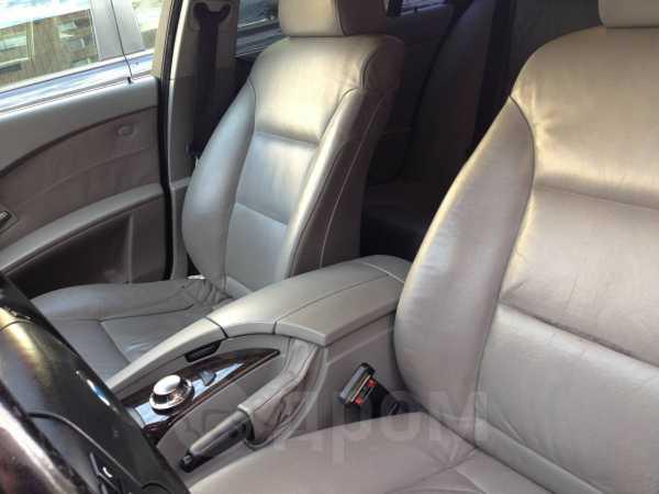 BMW 5-Series, 2005 год, 150 000 руб.