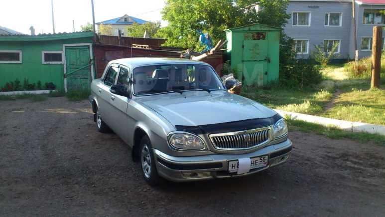 ГАЗ Волга, 2007 год, 140 000 руб.