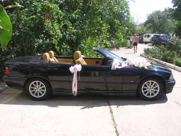 BMW 3-Series, 1995 год, 720 000 руб.
