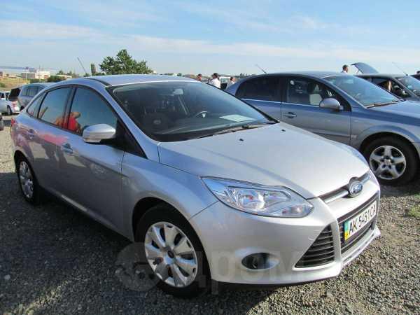 Ford Focus, 2012 год, 956 712 руб.