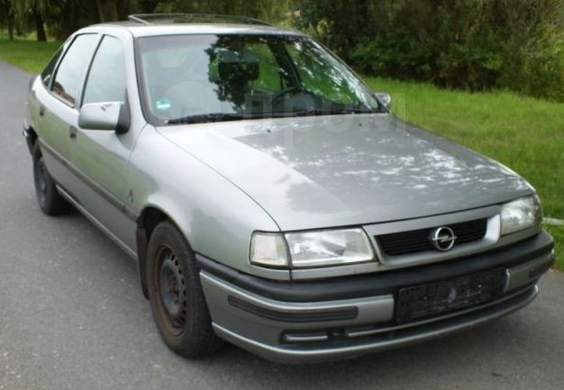 Opel Vectra, 1994 год, 73 000 руб.