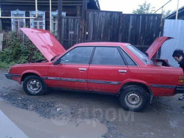 Subaru Leone, 1988 год, 40 000 руб.