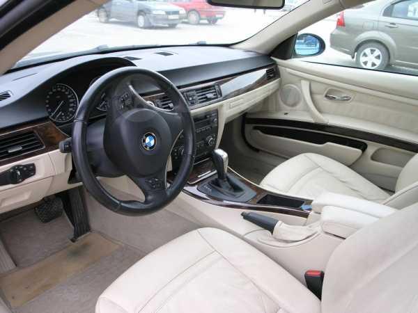 BMW 3-Series, 2007 год, 730 000 руб.
