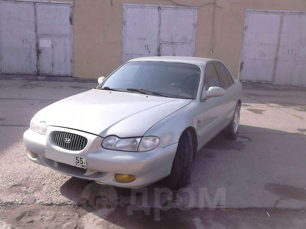 Hyundai Sonata, 1997 год, 160 000 руб.