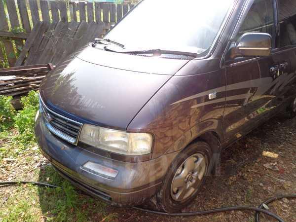Nissan Largo, 1996 год, 220 000 руб.
