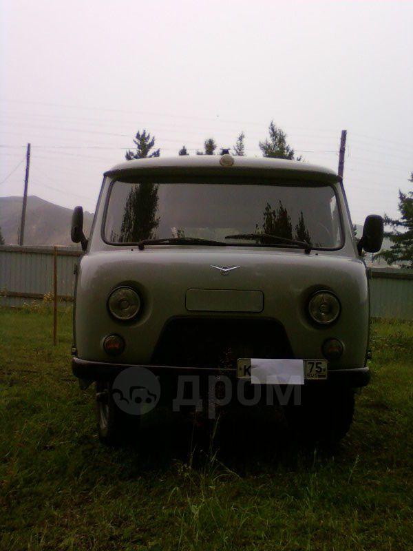 УАЗ Буханка, 2005 год, 356 000 руб.