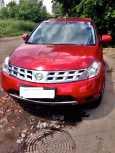 Nissan Murano, 2008 год, 590 000 руб.