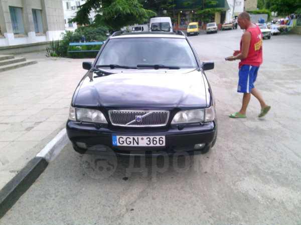 Volvo V70, 1999 год, 252 384 руб.