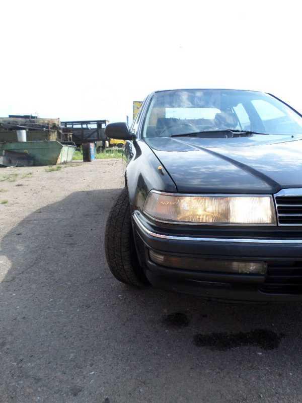 Honda Ascot, 1990 год, 90 000 руб.