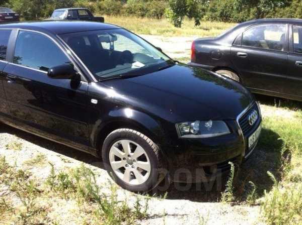 Audi A3, 2008 год, 660 000 руб.