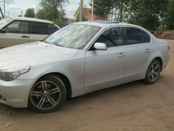 BMW BMW, 2007 год, 700 000 руб.