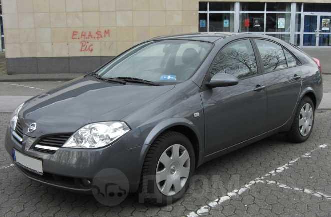 Nissan Primera, 1999 год, 189 999 руб.