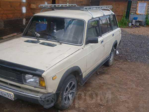 Лада 2104, 1988 год, 70 000 руб.