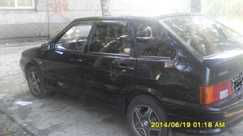 Лада 2114 Самара, 2008 год, 175 000 руб.