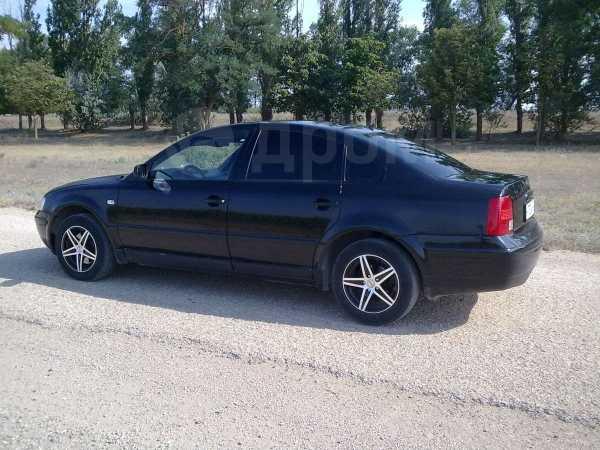 Volkswagen Passat, 1999 год, $6900