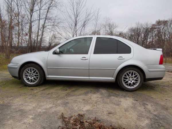 Volkswagen Jetta, 2003 год, 250 000 руб.