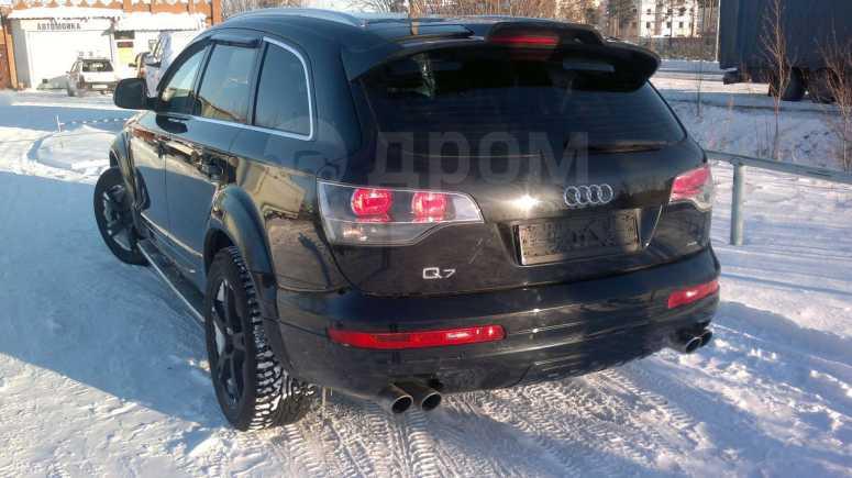 Audi Q7, 2006 год, 1 000 000 руб.