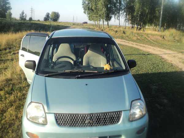 Mitsubishi Minica, 2003 год, 155 000 руб.
