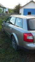 Audi A4, 2002 год, 280 000 руб.