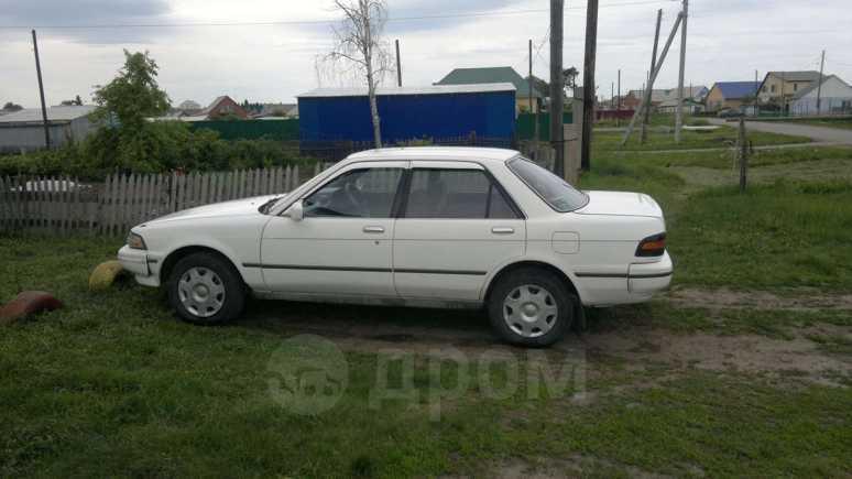Toyota Carina, 1988 год, 67 000 руб.