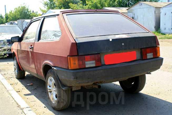 Лада 2108, 1988 год, 15 000 руб.