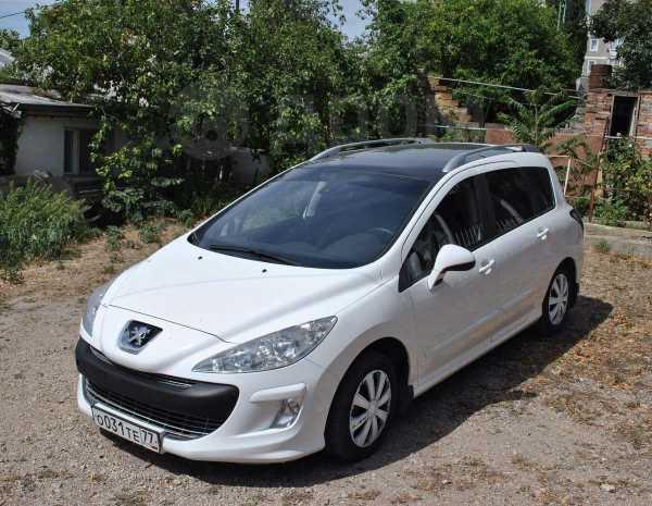 Peugeot 308, 2010 год, $11500