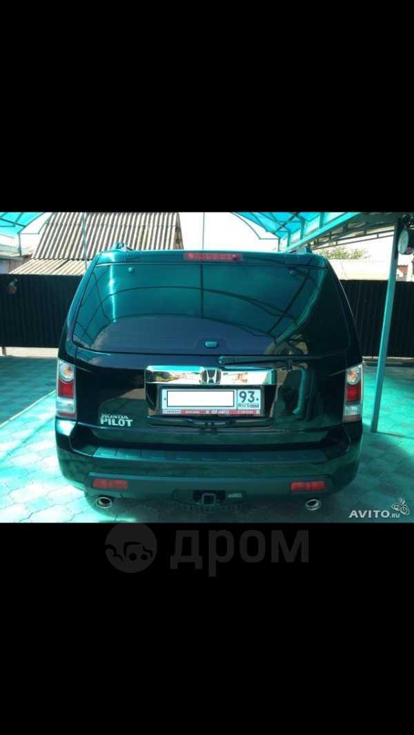 Honda Pilot, 2011 год, 1 500 000 руб.