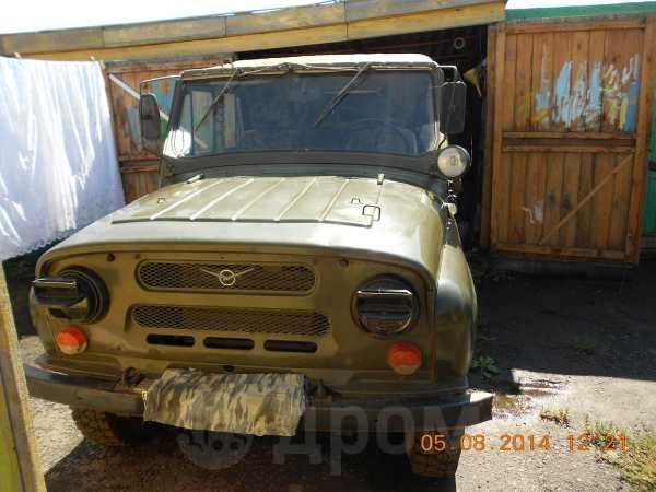 УАЗ 469, 1988 год, 65 000 руб.