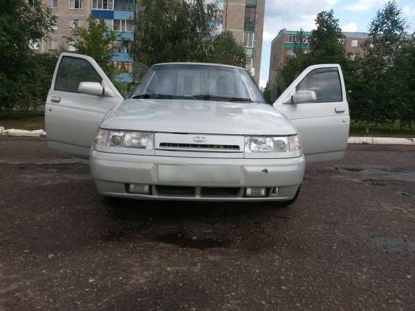 Лада 2110, 2004 год, 135 000 руб.