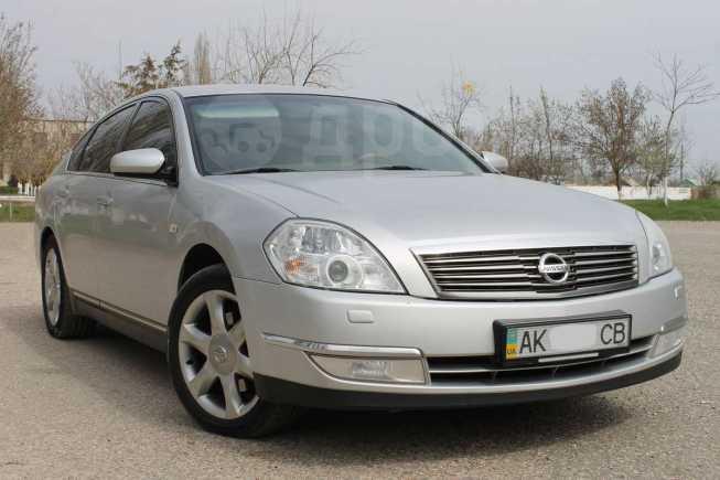 Nissan Teana, 2007 год, $15700