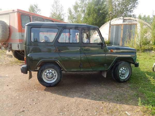 УАЗ Хантер, 2012 год, 410 000 руб.