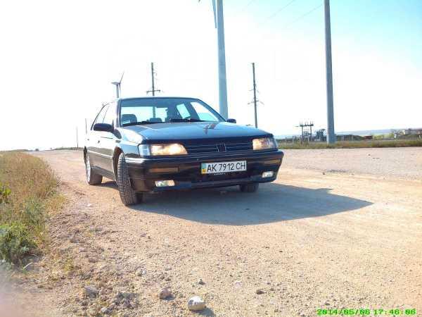 Peugeot 605, 1993 год, 299 339 руб.
