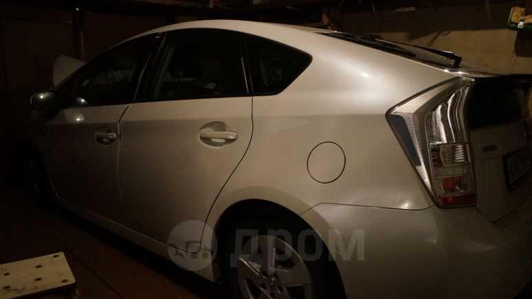 Toyota Prius, 2010 год, 300 000 руб.