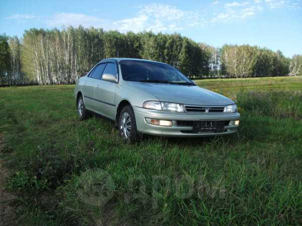 Toyota Carina, 1996 год, 157 000 руб.