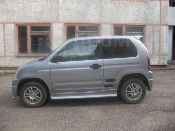 Honda Z, 1998 год, 80 000 руб.
