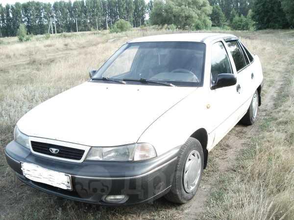 Daewoo Nexia, 2001 год, 85 000 руб.