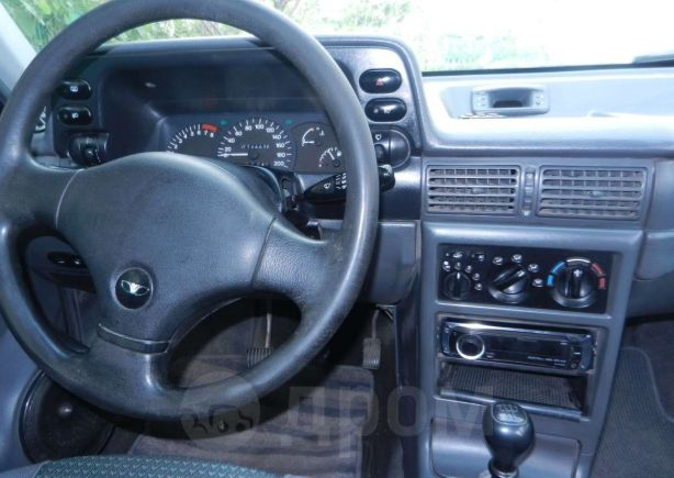 Daewoo Nexia, 2002 год, 135 000 руб.