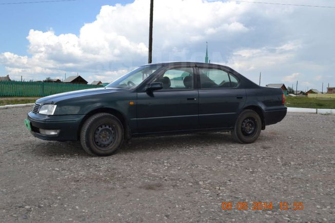 Toyota Camry, 1998 год, 200 000 руб.