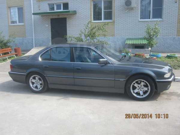BMW 7-Series, 1999 год, 400 000 руб.