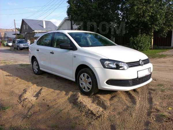 Volkswagen Polo, 2011 год, 377 000 руб.