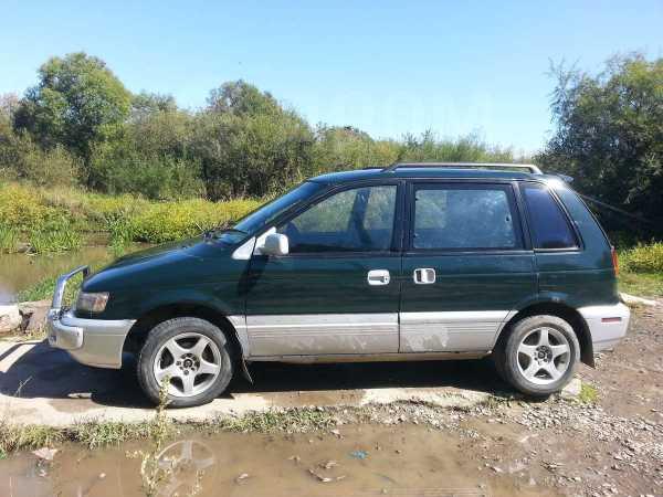Mitsubishi RVR, 1992 год, 60 000 руб.