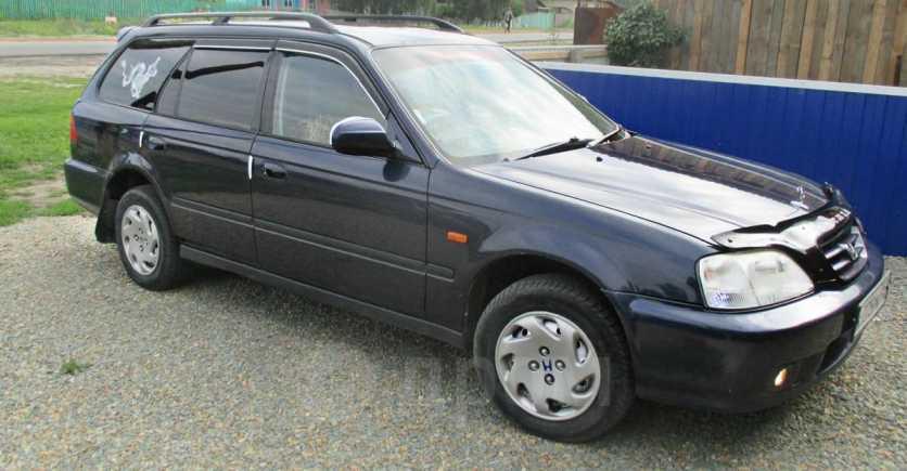 Honda Orthia, 1997 год, 260 000 руб.